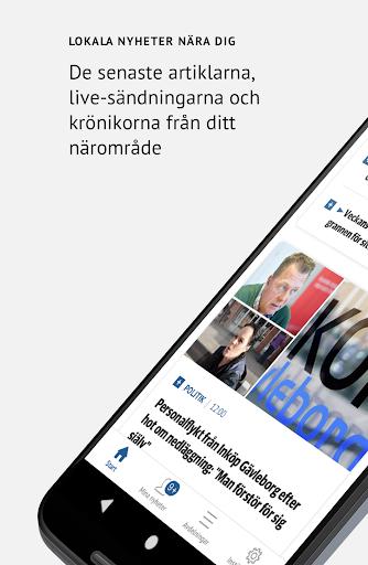 gd.se 8.1.3 Screenshots 1