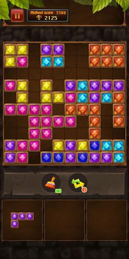 Block Puzzle Jungle modavailable screenshots 4