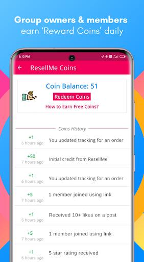 ResellMe: Become a Direct Reseller! apktram screenshots 6