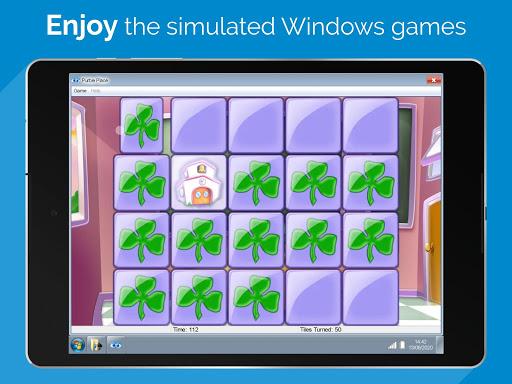 Win7 Simu screenshots 7