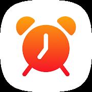 Alamy - Bedside Clock - Alarm Clock For Free