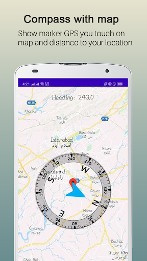 Digital Compass 2020 hack tool