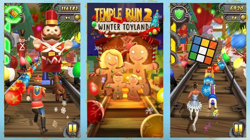 Temple Run 2 1.72.1 screenshots 7