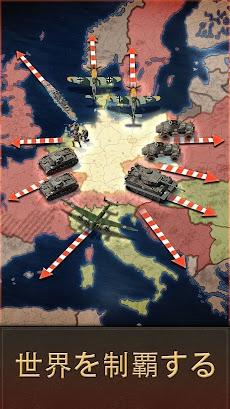 Call of War – 第二次世界大戦戦略ゲームのおすすめ画像5