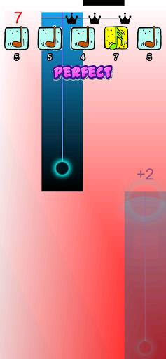Magic Piano Music Tiles 3: Online Battle 3.2 screenshots 6