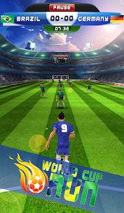Soccer Run: Offline Football Games screenshots 11