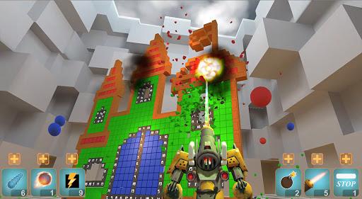RGBalls - Cannon : Smash Hit 5.02.04 screenshots 3
