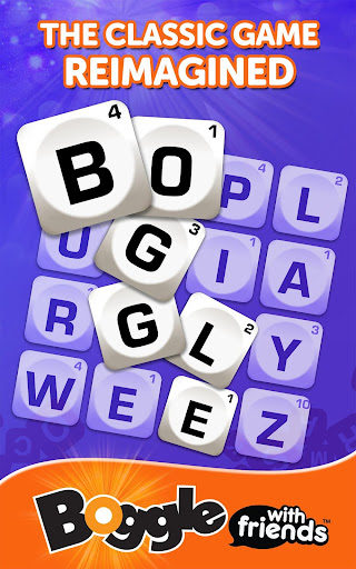 Boggle With Friends: Word Game 17.21 Screenshots 13