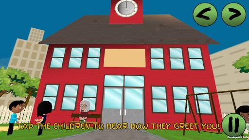 Greetings for Children 1.3.1 screenshots 2