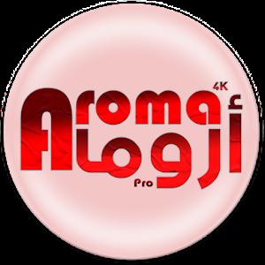 Aroma 4K Pro 1.0.0 by Aroma 4K logo