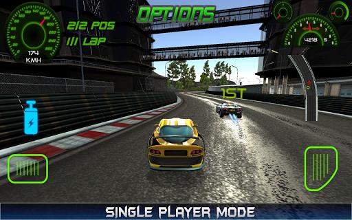 Hyper Car Racing Multiplayer:Super car racing game screenshots 17