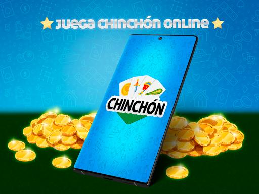 Chinchu00f3n Gratis y Online - Juego de Cartas 104.1.37 screenshots 8