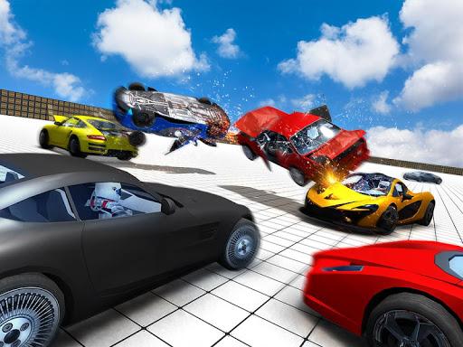 Derby Car Crash Stunts 2.1 Screenshots 21