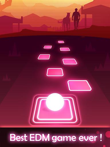 Tiles Hop: EDM Rush! 3.3.0 screenshots 9