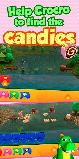 crocro adventure screenshot 1