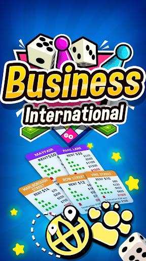 Business International  screenshots 1