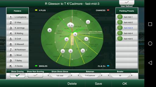 Cricket Captain 2020 1.0 Screenshots 6