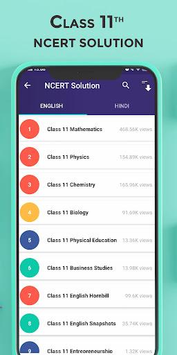 CBSE Class 11 android2mod screenshots 13