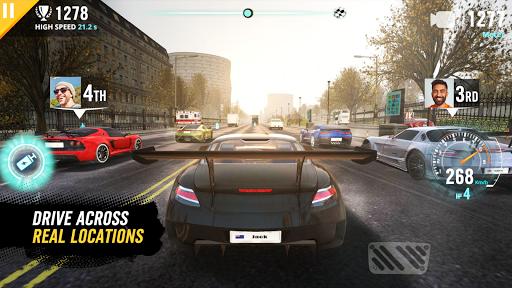 Racing Go - Free Car Games  screenshots 14