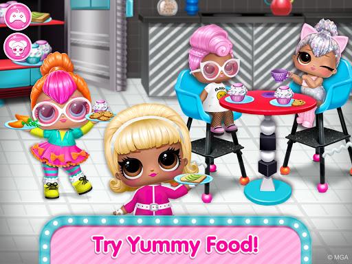 L.O.L. Surprise! Disco House u2013 Collect Cute Dolls 1.0.12 screenshots 13