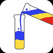 SortPuz: 3D Color Water Sort Puzzle