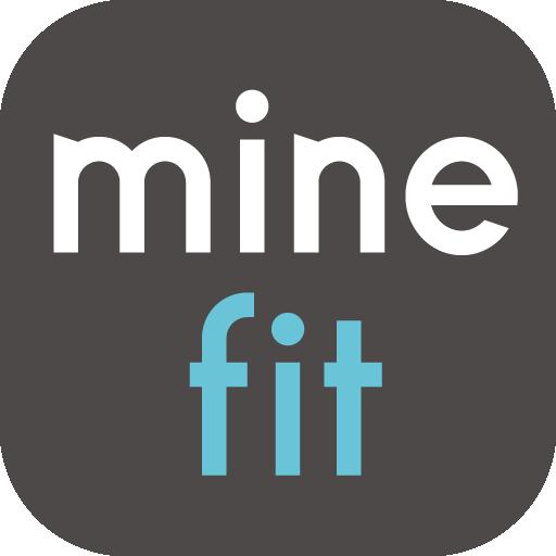 minefit icon