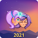 Gemini Horoscope ♊ Free Daily Zodiac Sign - Androidアプリ