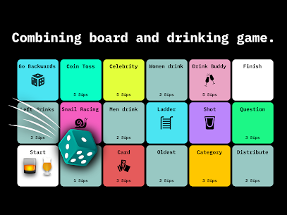 Drynk – Board and Drinking Game 10