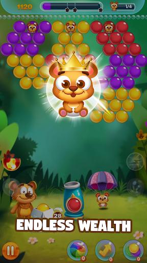 Bubble Legend 2021  screenshots 5
