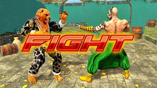Club Fighting Games 2021 1.2 screenshots 10