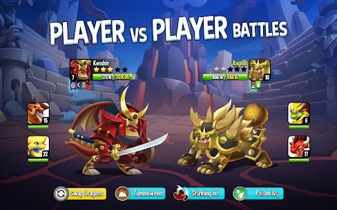 Dragon City APK 7