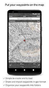 Topo GPS Germany 5