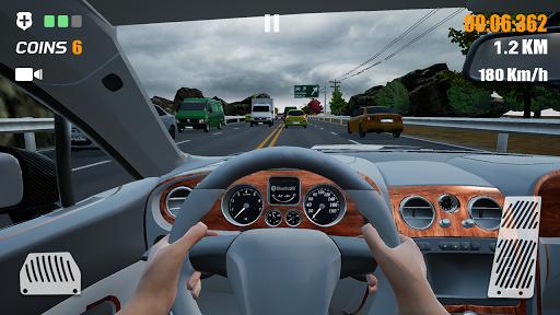 Real Driving: Ultimate Car Simulator 2.19 screenshots 10