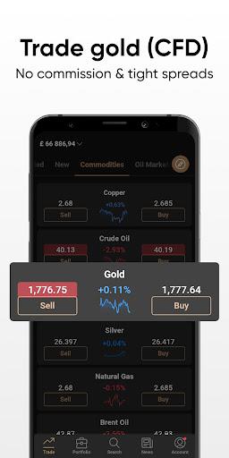 Trading app by Capital.com apktram screenshots 6