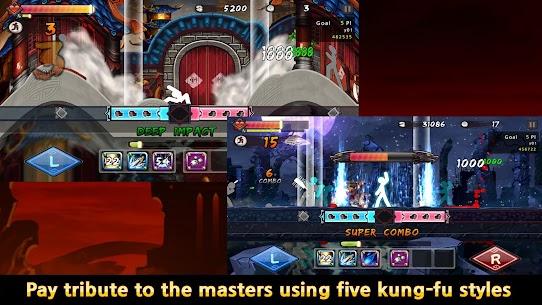 Baixar One Finger Death Punch Última Versão – {Atualizado Em 2021} 2