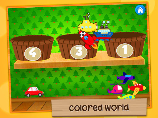 Toddler & Baby Games 5.1 Screenshots 3