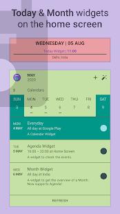 Everyday – Calendar Widget [v11.3.0] APK Mod for Android logo