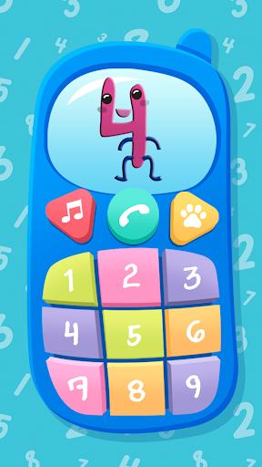 Baby Phone. Kids Game apktram screenshots 3