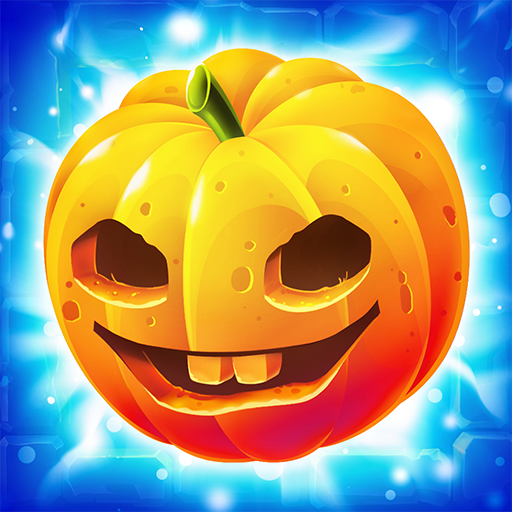Witchdom 2 - Halloween Games & Witch Games