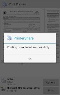 PrinterShare Mobile Print Mod Apk (Premium Unlocked) 7