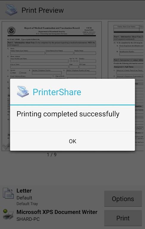 PrinterShare Mobile Print poster 6