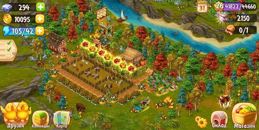 Golden Frontier: Farm Adventures 1.0.41.22 screenshots 9