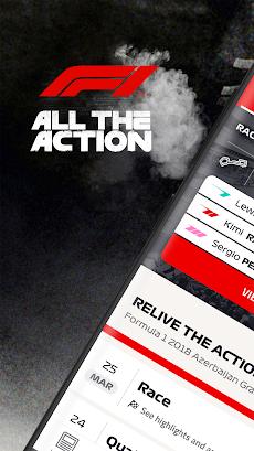 Official F1 ® Appのおすすめ画像1