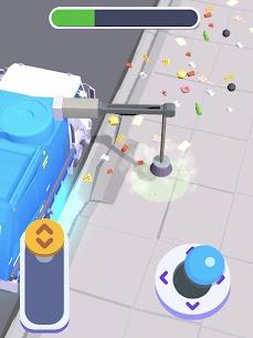 City Cleaner 3D MOD APK 1.2.2 (Ads Free) 7