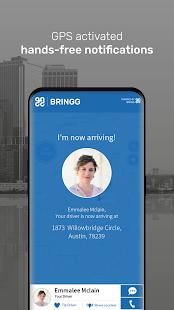 Bringg Driver App