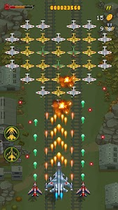 1945 Air Force: Airplane games 8.73 (Free Shopping)