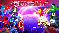 スーパーバッターヒーローズファイトのおすすめ画像5