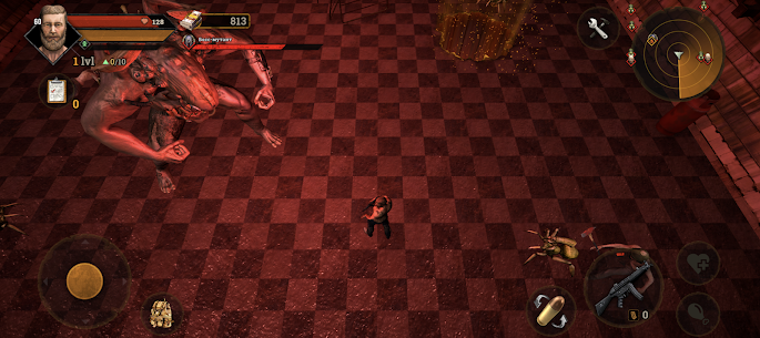 Metro Survival Game, Zombie Hunter Mod Apk 1.57 (A Lot of Money) 2