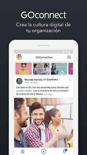 GOconnect 2.11.10 screenshots 1