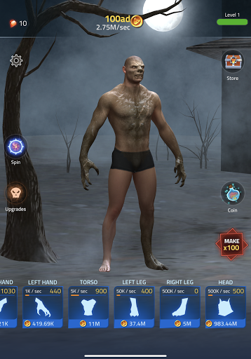 Idle Transformation apkpoly screenshots 15